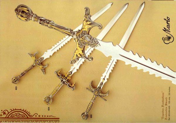 Apocalypse sword Marto