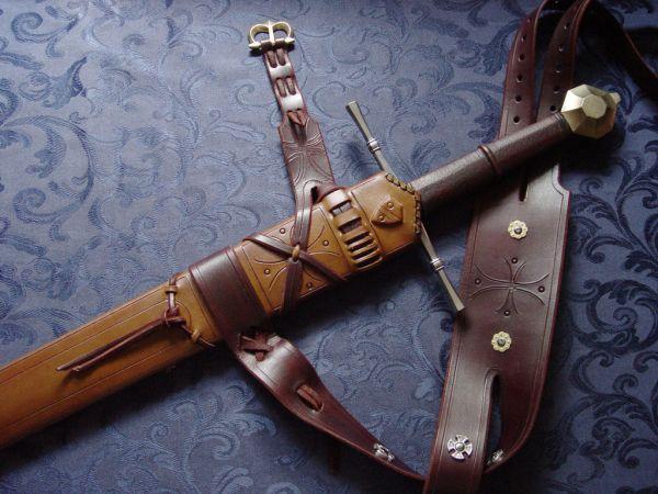Albion swords review