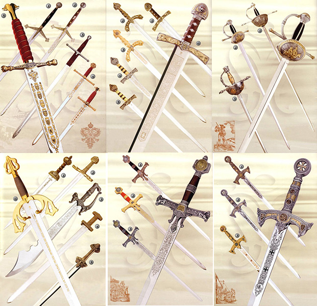Marto swords review