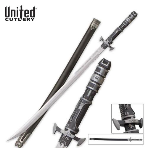 Samurai 3000 Katana Sword Review