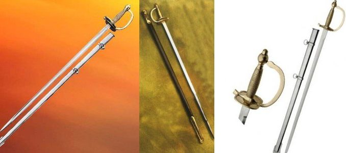 1840 Army NCO sword review