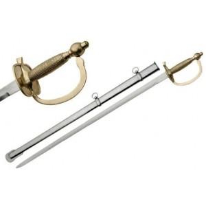 1840 NCO Sword